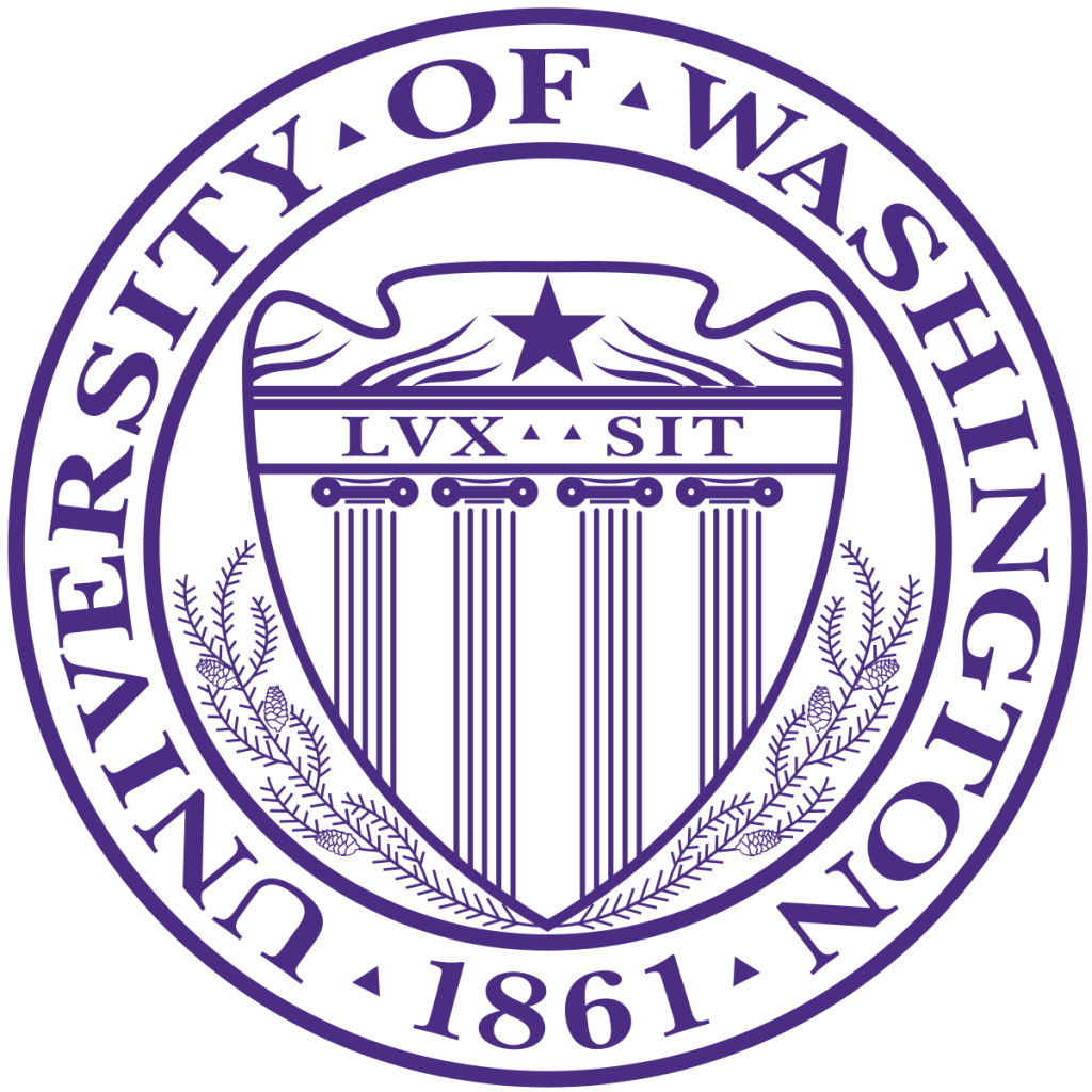 Gamma chapter installed at the University of Washington