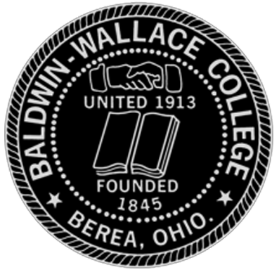 Delta Beta chapter installed at Baldwin-Wallace College