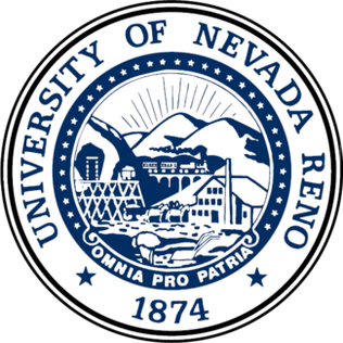 Alpha Alpha chapter re-installed at the University of Nevada
