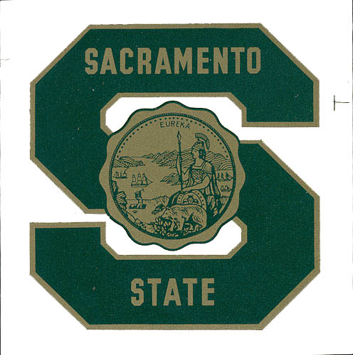 Epsilon Sigma chapter installed at Sacramento State College