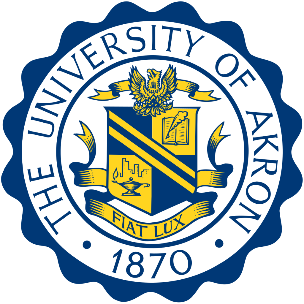 Zeta Omicron chapter installed at The University of Akron