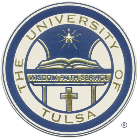 Alpha Pi chapter re-installed at the University of Tulsa