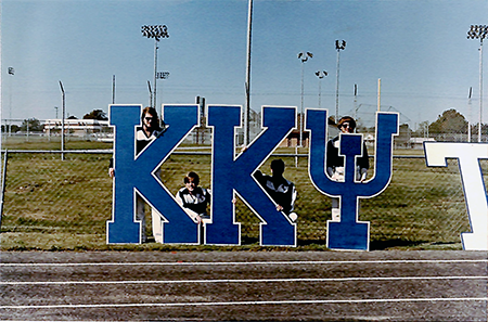 Theta Kappa chapter installed at Tarleton State University