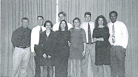 Kappa Sigma chapter installed at East Carolina University