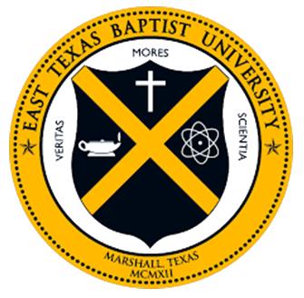 Kappa Phi chapter installed at East Texas Baptist University
