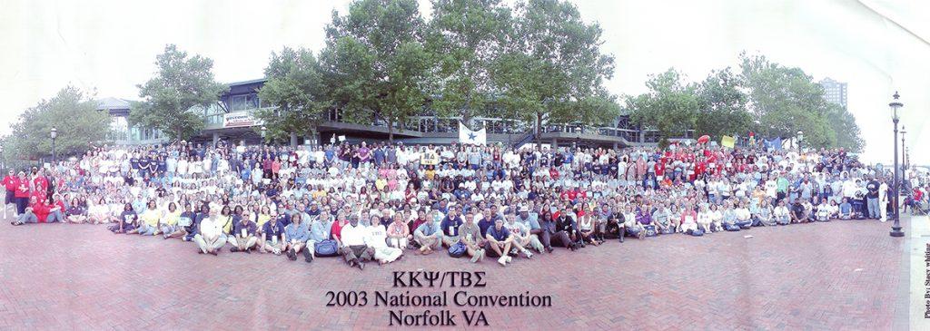 42nd Biennial Convention Held