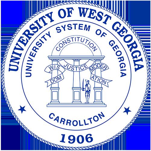 Lambda Eta chapter installed at the University of West Georgia