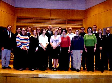 Lambda Lambda chapter installed at Indiana State University