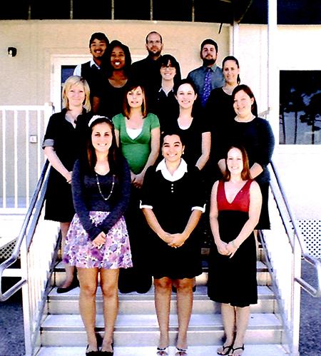 Mu Upsilon chapter installed at Florida Gulf Coast University